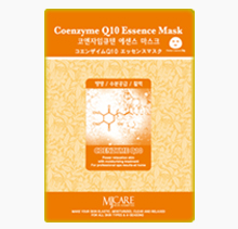 Co-Enzyme Q10 Essence Mask